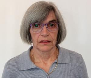 Anne-Marie CHARLES