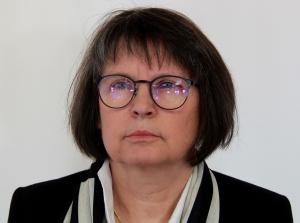 Claudine MAZAYE
